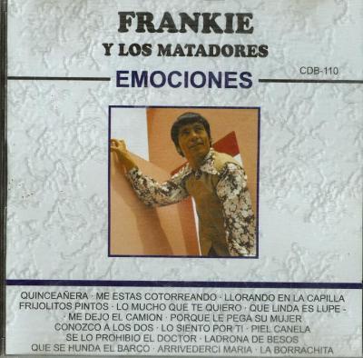 Frankie y los matadores