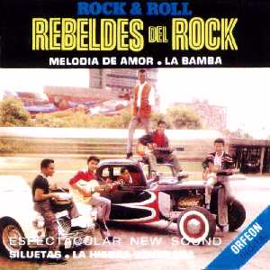Los Rebeldes del Rock