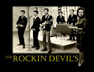 Los Rocking Devils