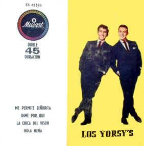 Los Yorsys