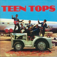 Los Teen Tops